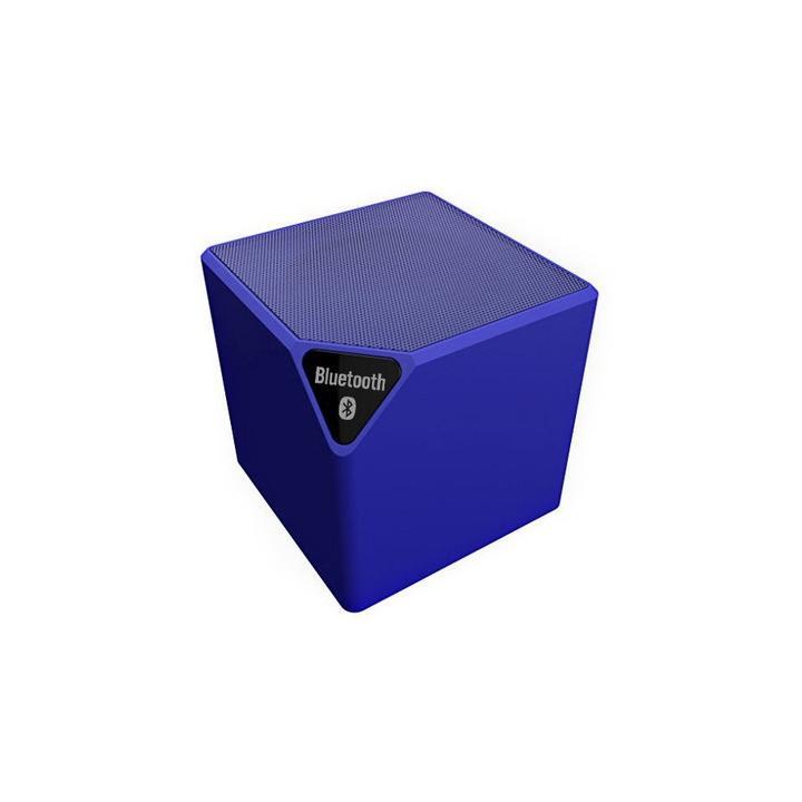 Bigben BT 14 BL bluetooth reproduktor modrý