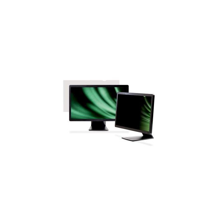 """3M Černý privátní filtr na LCD 19,5"""" widescreen 16:9  (PF19.5W9)"""