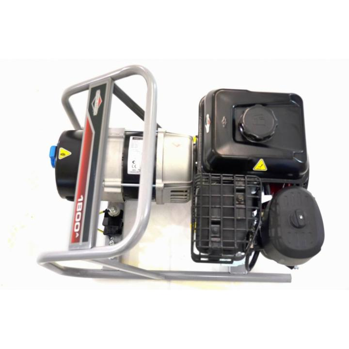 Vari Handy Gen 1800 A - elektrocentrála 1 800 W