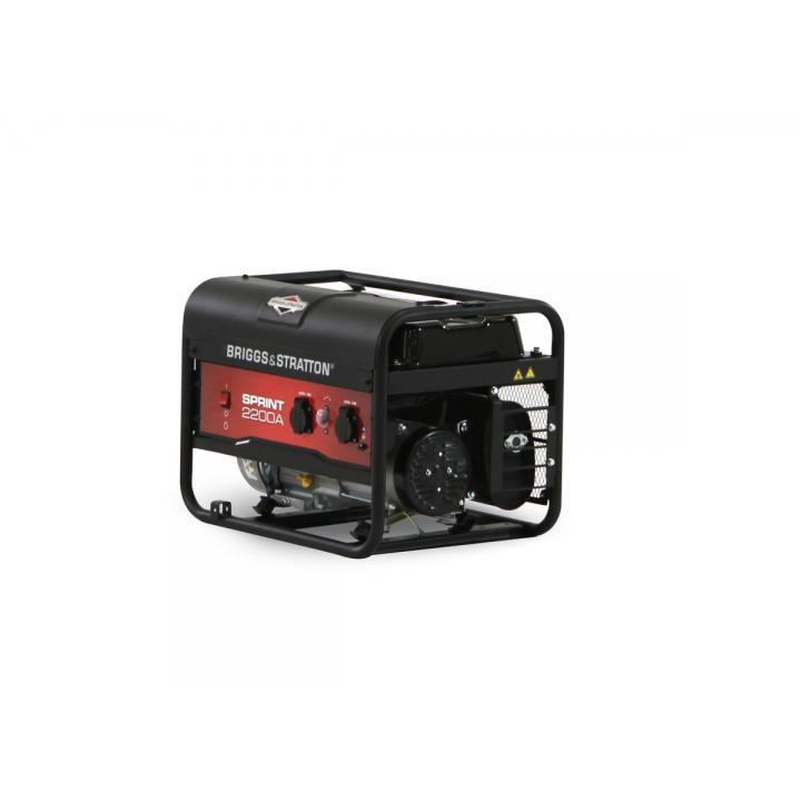 Vari BS Sprint 2200 A Elektrocentrála