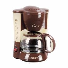 First FA 5458   Carino kávovar hnědý
