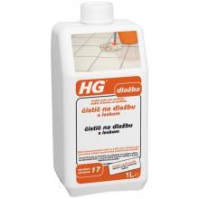 HG Čistič na dlažbu s leskem 1L