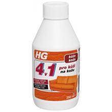 HG 4 v 1 pro kůži 250ml