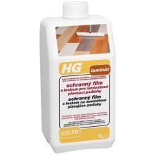 HG Ochranný film s leskem pro laminátové plovoucí podlahy 1L