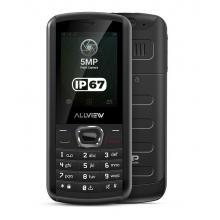 ALLVIEW M9 JUMP černý mobilní telefon