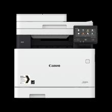 Canon i-SENSYS MF732Cdw- PSC/A4/WiFi/LAN/SEND/ADF/duplex/PCL/colour/27ppm