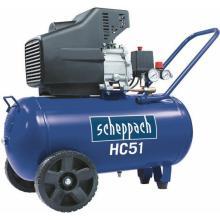 SCHEPPACH HC 51 Kompresor olejový