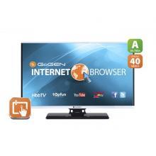 GoGEN TVH 32384 WEB Televize