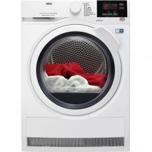 AEG AbsoluteCare T8DBG48WC sušička prádla