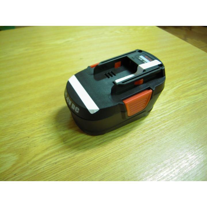 001214B - akumulátor pro HECHT 1214