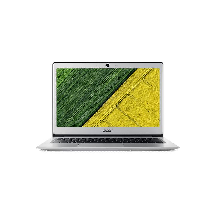 "Acer Swift 1 (SF113-31-P29T) Pentium 4200/4GB/64GB/HD Graphics/13"" FHD IPS/W10 Home/Silver"