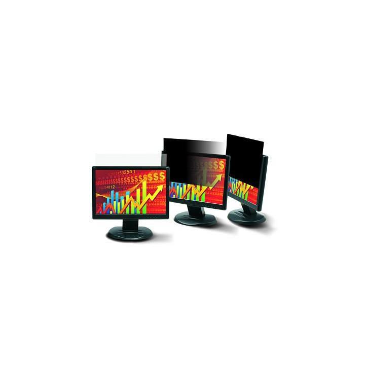 3M Černý privátní filtr na LCD 24.0'' widescreen (PF24.0W)