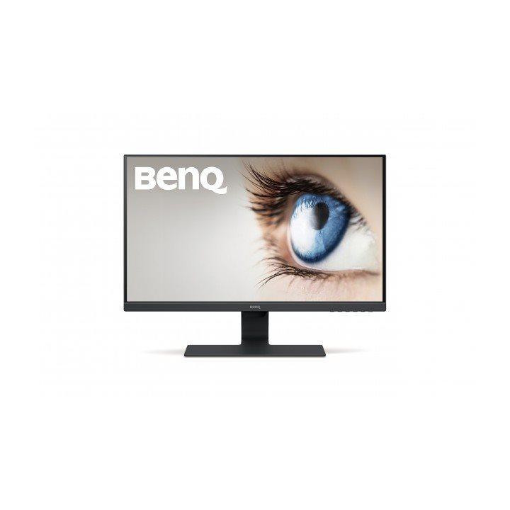 BenQ LCD GW2780 27'' wide/IPS LED/FullHD/5ms/DP/HDMI/repro//Brightness Intelligence