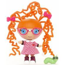 Panenka Lalaloopsy Silly Hair oranžové vlasy