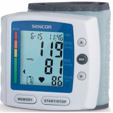 Sencor SBD 1680 tlakoměr