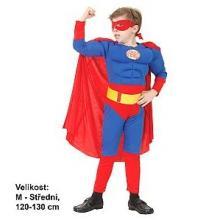 Šaty super hrdina