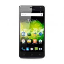 myPhone PRIME plus černý mobilní telefon