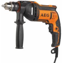 AEG SBE 750 RZ vrtačka příklepová