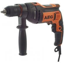 AEG SBE 750 RE vrtačka příklepová