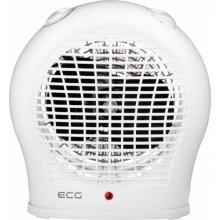 ECG TV 30 white teplovzdušný ventilátor