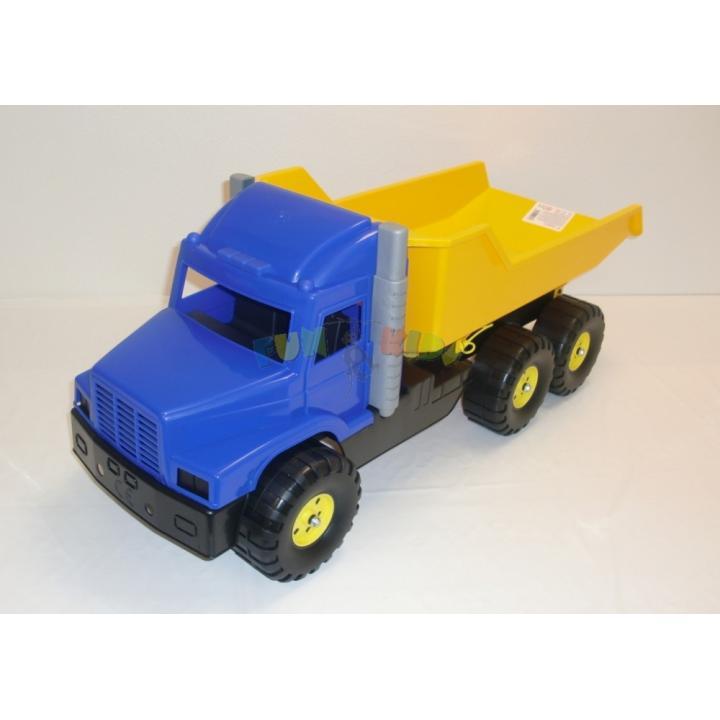 Pilsan Nákladní auto s návěsem Moving Truck 77 cm