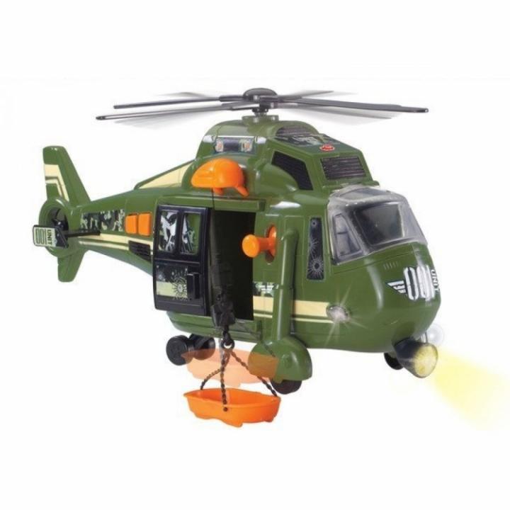 Dickie Vojenský vrtulník 41 cm