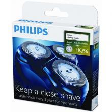 Philips holicí frézka HQ56/50 3ks