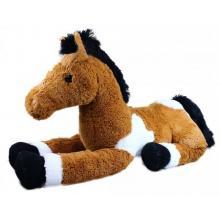 Rappa Plyšový kůň MAXI, 100 cm 50210