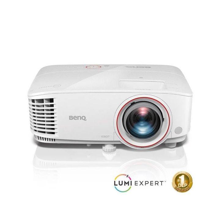 BenQ DLP Projektor TH671ST/1080p/3000ANSI/10000:1/2xHDMI/5W repro