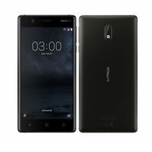 Nokia 3 Dual SIM mobil černý