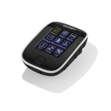 MP3/MP4 přehrávač GoGEN MXM 421 GB16 BT BL, s 1,7