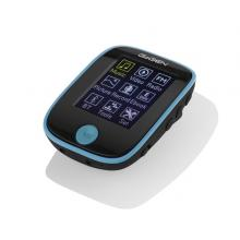 MP3/MP4 přehrávač GoGEN MXM 421 GB8 BT BL, s 1,7