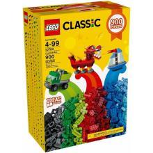 LEGO CLASSIC 10704 Kreativní box