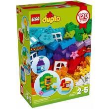 Lego DUPLO 10854 kreativní box