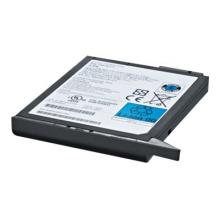 2nd Battery 6cell 28Wh (2,600mAh) pro Lifebook S936