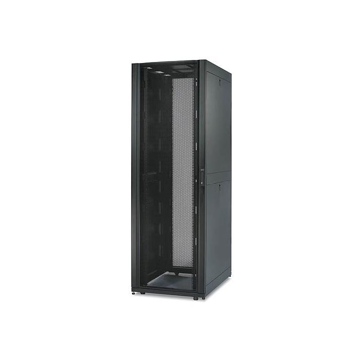 APC NetShelter SX 42UX750X1070 černý s boky a dveřmi; AR3150