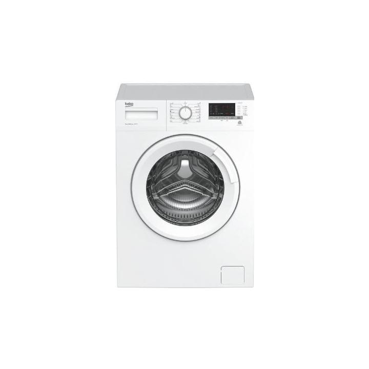 Beko WRE 7512 XWW pračka předem plněná