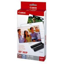 Canon KP36IP (10x15 cm) 36ks
