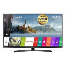 Televize LG 55 UJ 635 V
