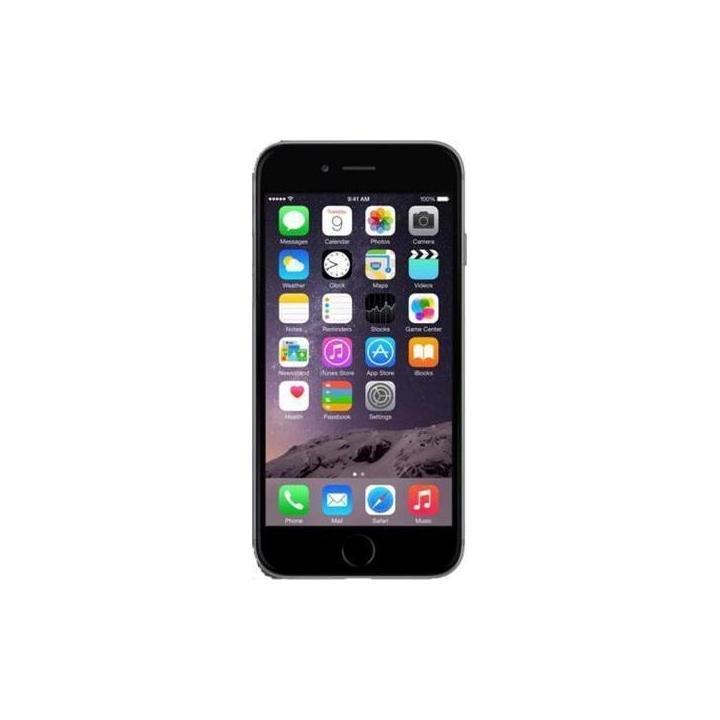 Apple iPhone 6 32GB Space Gray mobilní telefon