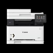 Canon i-SENSYS MF633Cdw - PSC/A4/WiFi/LAN/SEND/ADF/duplex/PCL/colour/18ppm