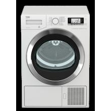 Beko DE 8635 RX0 kondenzační sušička prádla