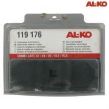 AL-KO 119176 - Sada nožů k Combi Care 32-38 (blister)
