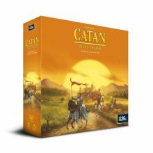 Catan - Města a rytíři