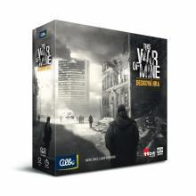 This War of Mine - Desková hra