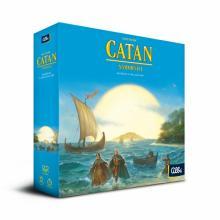 Catan - Námořníci