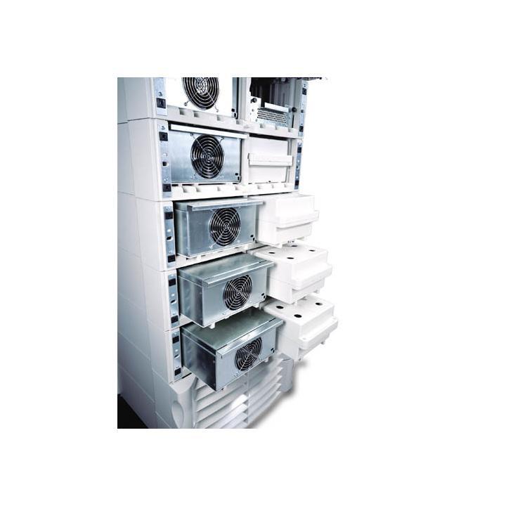 APC Symmetra 4kVA Power Module