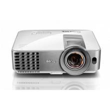 BenQ DLP Projektor MW632ST/3D/WXGA 1280x800/3200 ANSI lm/13000:1/HDMI/USB/1x10W repro/Short Throw