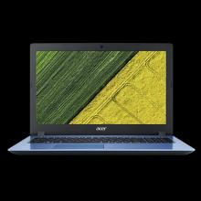 "Acer Aspire 3 (A315-31-P2F1) Pentium Quad Core Processor N4200//4GB DDR3 OB+n/a/256GB SSD+N/15.6""FHD LCD/HD Graphics/W10 Home/Blue"