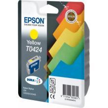 EPSON cartridge T0424 yellow (barvy)